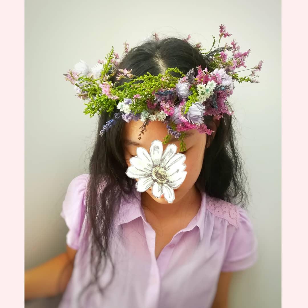 花冠 パリスタイル